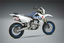 YOSHIMURA RS2 SS CARBON FULL EXHAUST SYSTEM SUZUKI DRZ400S DRZ400 S 2000-2012