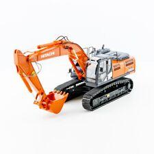 Hitachi Zaxis ZX350LC-6 Excavator - TMC 1:50 Scale Model New!