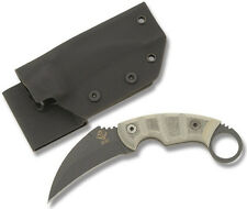Ontario Ranger Kerambit Fixed-Blade w/ Kydex Sheath 9466 *NEW*