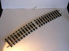 LGB 18000 gebogenes Gleis R5 15°, 1 Stück Neuware