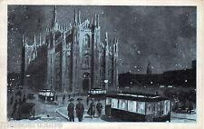 #MILANO IN BLEU- di D. Natoli- Piazza del Duomo