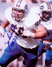 Joe DeLamielleure Buffalo Bills Football SIGNED 8x10 Photo COA!