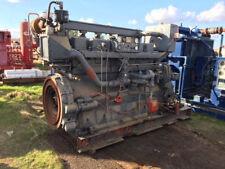 Rebuilt Waukesha F3521GSI Engine