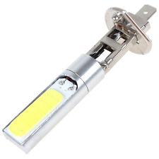 COB LED de luz blanca 12V 10W H1 lampara Coche Luz de niebla