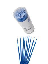 Microblading Microbrushes applicators. Permanent makeup 100pcs