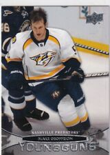 11/12 UD SERIES 1 BLAKE GEOFFRION YOUNG GUNS RC SP ROOKIE #224