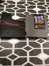 Nintendo Nes Rare 5 Screw Clu Clu Land