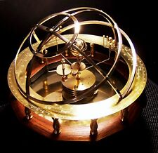 Grand Orrery -  nine planet model of solar system