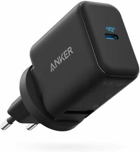 Anker PowerPort III wall charger 25W (For Apple & Samsung) Type-C with PD / PIQ3