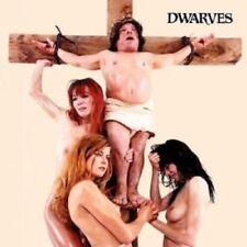DWARVES - THE DWARVES MUST DIE REDUX  CD NEW+