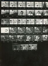 ANTOINE 70s PLANCHE CONTACT  VINTAGE PHOTO ORIGINAL  #2