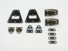 NEW TAMIYA KING KNIGHT HAULER 1/14 Suspension Plates & Stays GRAND T14