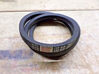 FACTORY NEW! Cogged  1//2 X 74 SAME DAY SHIPPING AX72 V-Belt