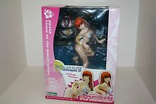 Dead Or Alive Xtreme 2 KASUMI 1/6 Scale Venus on the Beach Series NEW