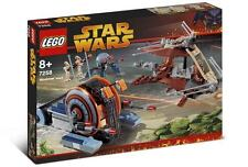 Lego 7258 & 7259 Star Wars Wookiee Attack + ARC-170 Starfighter ** Sealed Boxes