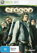 Eragon for XBox 360 (2006, PAL)
