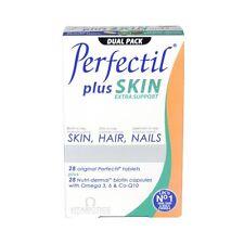 PERFECTIL PLUS SKIN DUAL PACK - 56 TABS/CAPS