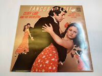 """Geoff Love And His Orchestra – Tangos With Love (MFP 50369) 12"""" LP Ex/Ex"""