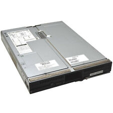 HP Proliant BL685c Server Blade 405024-B21 w/4xAMD Opteron 8220 2.8GHz CPU+ 64GB