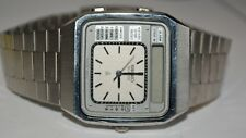 OLDER QUARTZ Seiko WATCH H357 5090 yes this is a rare one
