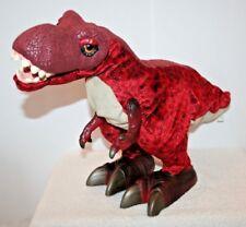 Playskool Kota & Pals MONTY T-Rex Dinosaur LARGE Robotic Interactive Walking Toy