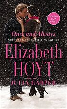 Once and Always Audio CD – by Julia Harper (Author), Elizabeth Hoyt (Author)
