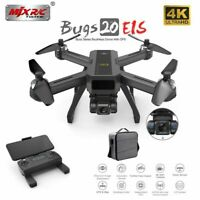 MJX Bugs 20 / B20 EIS GPS RC Drone Brushless with 4K 5G FPV Camera Quadcopter