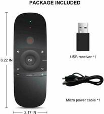 Mini Keyboard Air Mouse Fly Mouse IR + RF Controlled TV Box Remote Control.New