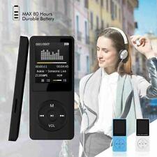mp3-player & MP4 & Video & Radio & E-Bookreader & SD-Card & extra-großem Display