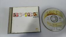 SPICE GIRLS SPICE 1996 CD ITALY EDITION