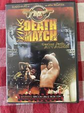 FMW: King of the Death Match (DVD, 2000, Uncensored)