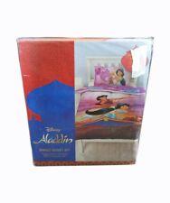 Character World Disney Aladdin Sunset Single Duvet Set