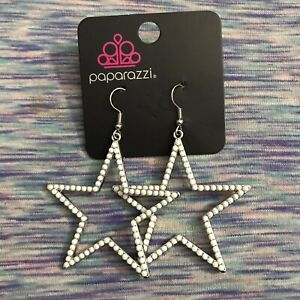 Paparazzi -Count Your Stars - White