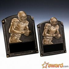 Fantasy Football Legends Plaque - Small - Free Engraving!