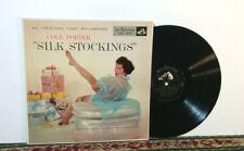 """Original Cast """"Silk Stockings"""" An Original Cast Recording, LP 1955, Musical RARE"""