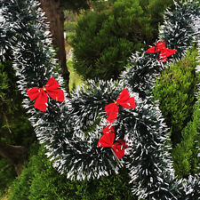 Hot New Christmas Garland Home Party Wall Door Decor Christmas Party Supplies