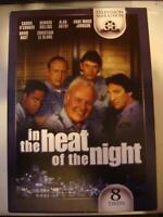 In The Heat Of The Night-24 Hr Marathon Set