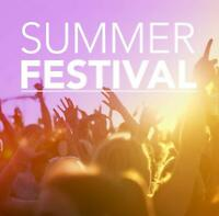 Summer Festival 2 CD Various Artists *FREE Shipping & FAST Dispatch Guaranteed*