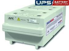 APC Symmetra 4-16KVA Battery Module SYBATT - New batteries, 1 Yr Warranty