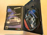 SpyHunter Greatest Hits (Sony PlayStation 2, 2002) Complete Cleaned Tested