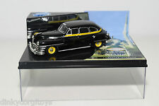 VITESSE CITY CHRYSLER WINDSOR ISTAMBUL TAXI DOLMUS MINT BOXED RARE SELTEN
