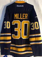 Ryan Miller Jersey NHL Fan Apparel   Souvenirs  810e302a0