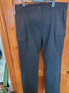 Peter storm walking trousers womens size 16