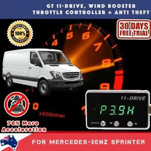 11 Drive Throttle Controller For All Mercedes Sprinter 2006-2020