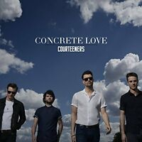 Courteeners - Concrete Love [CD]