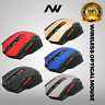 2.4GHz Wireless Optical Mouse Mice & USB Receiver For PC Laptop Computer DPI