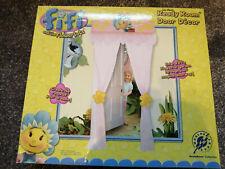 Fifi & the Flowertots Ready Room,Door Decor BNIB