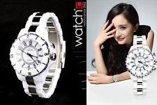 OHSEN Ladies Womens LED Backlight Quartz Wrist Watches Sport Watch Waterproof