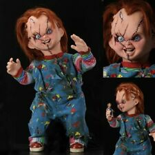 Chucky Prop Replicas Bride Of Chucky 1:1  the announcement thanks lire l'annonce