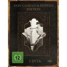 Don Camillo und Peppone - Special Edition DVD